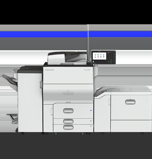 Poleasingowe urządzenie wielofunkcyjne Pro5210